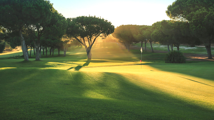 Portugal Golf Courses | Vilamoura Pinhal - Photo 6 Teetimes