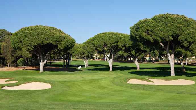 Portugal Golf Courses | Vilamoura Pinhal - Photo 7 Teetimes