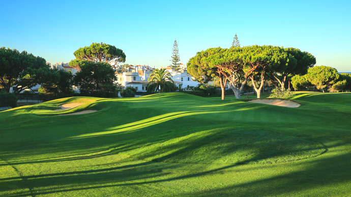 Portugal Golf Courses | Vilamoura Pinhal - Photo 8 Teetimes