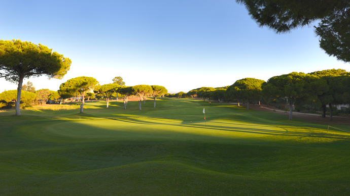 Portugal Golf Courses | Vilamoura Pinhal - Photo 9 Teetimes