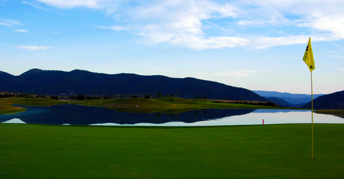 Spain Golf Courses | Margas   - Photo 3 Teetimes