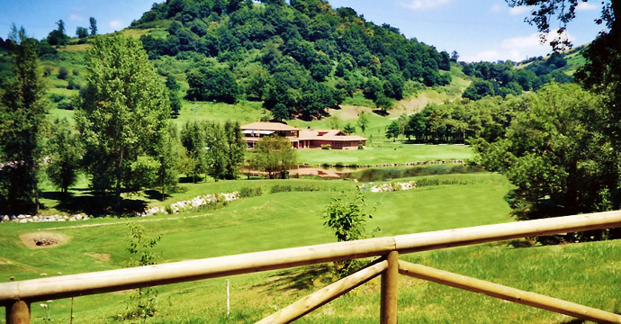 Spain Golf Courses | Las Caldas   - Photo 2 Teetimes