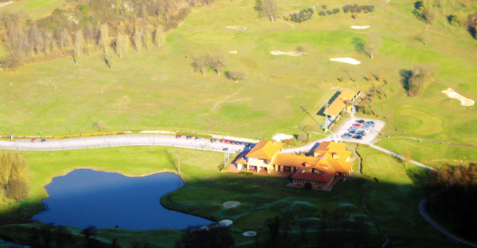 Spain Golf Courses | Las Caldas   - Photo 3 Teetimes