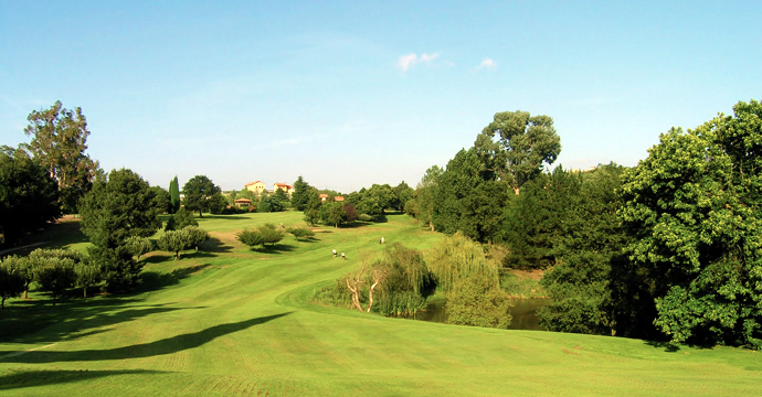 Spain Golf Courses La Barganiza Teetimes