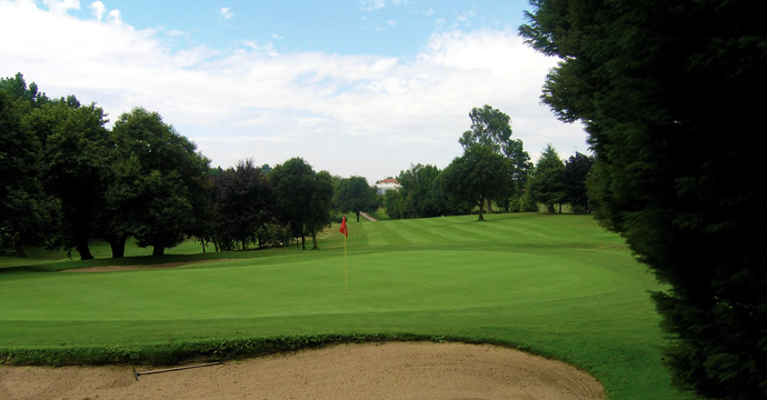 Spain Golf Courses | La Barganiza   - Photo 5 Teetimes