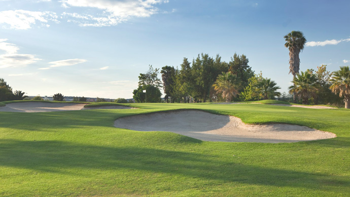 Portugal Golf Courses | Vilamoura Laguna - Photo 2 Teetimes