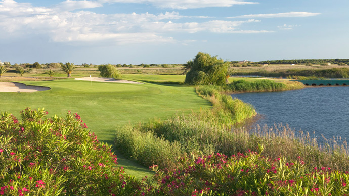 Portugal Golf Courses | Vilamoura Laguna - Photo 3 Teetimes