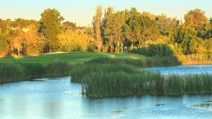 Portugal Golf Courses | Vilamoura Laguna - Photo 4 Teetimes
