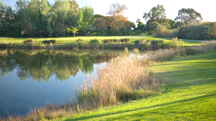 Portugal Golf Courses | Vilamoura Laguna - Photo 5 Teetimes