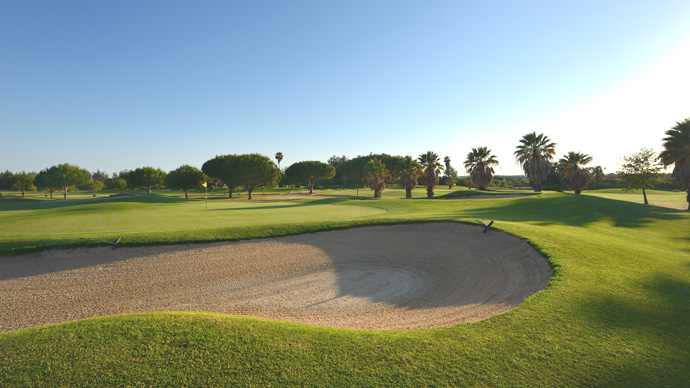 Portugal Golf Courses | Vilamoura Laguna - Photo 6 Teetimes