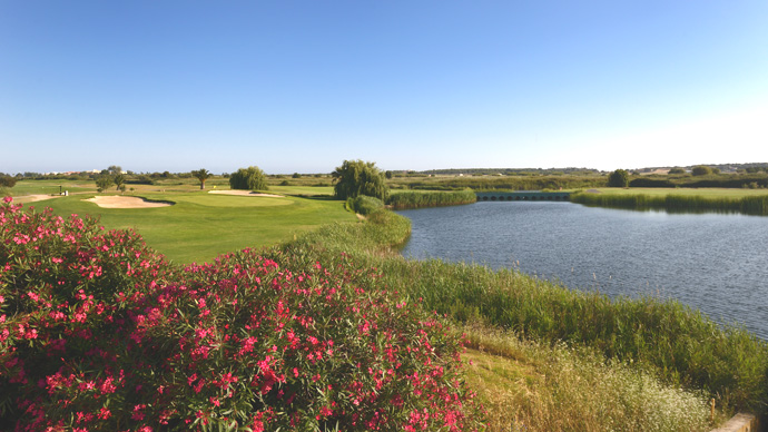 Portugal Golf Courses | Vilamoura Laguna - Photo 7 Teetimes