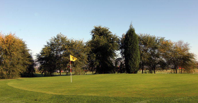 La Morgal Golf Course