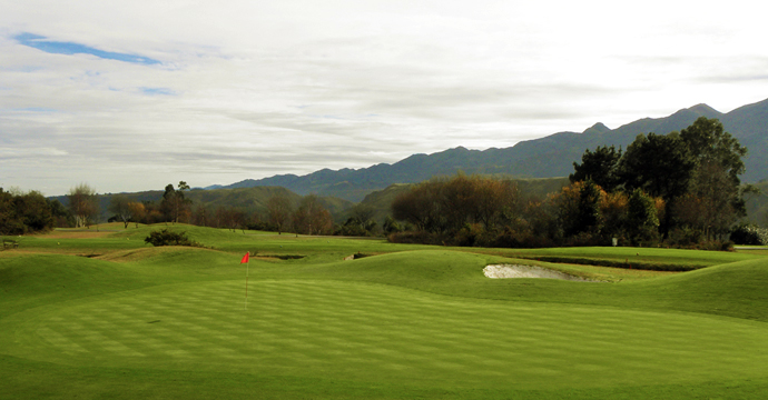 Llanes Golf Course - Photo 1