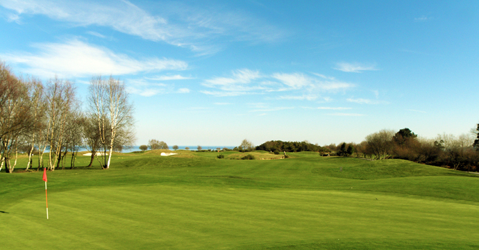 Llanes Golf Course - Photo 2