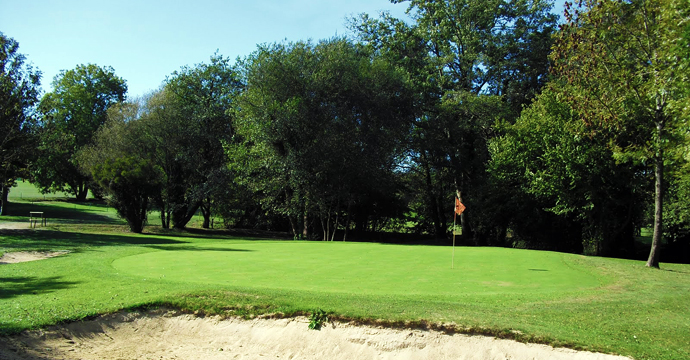 Madera III Golf Course - Photo 2