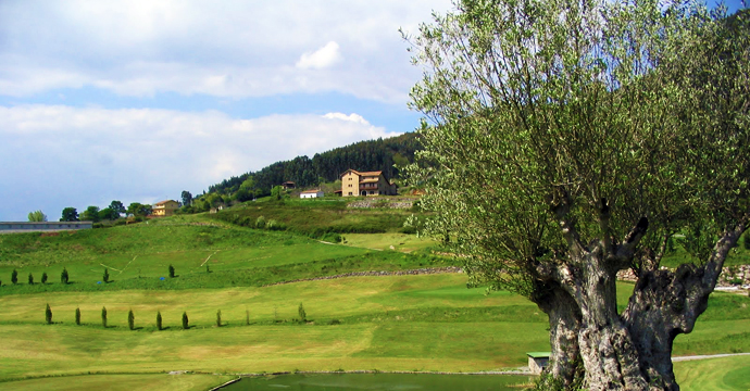 Spain Golf Villaviciosa Golf Course Teetimes