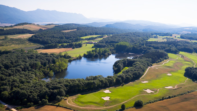 Spain Golf Courses | Izki Urturi   - Photo 3 Teetimes
