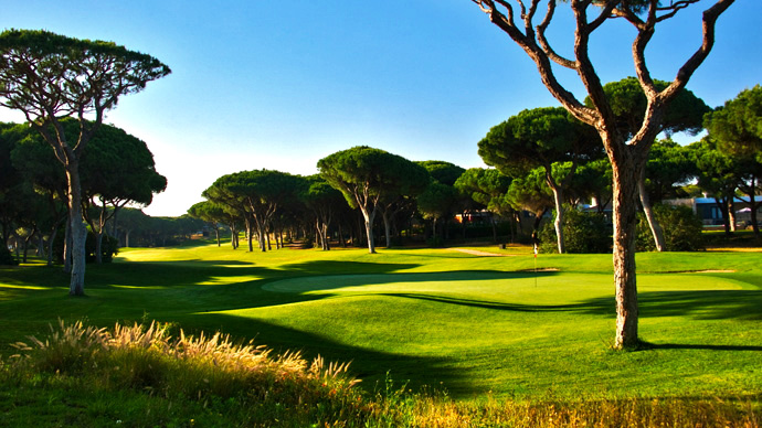 Portugal Golf Vilamoura Dynamic Pack Three Teetimes