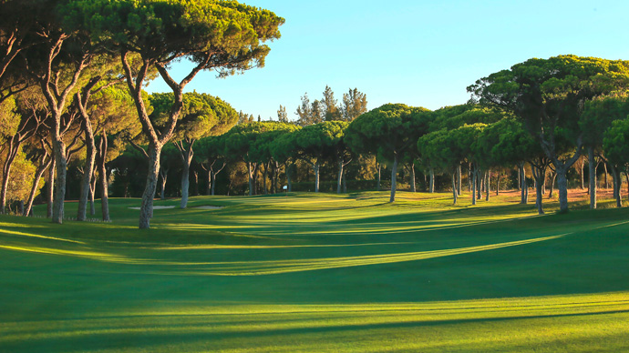 Portugal Golf Courses | Vilamoura Millennium - Photo 10 Teetimes