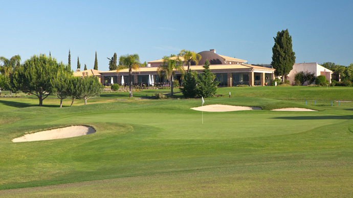 Portugal Golf Vilamoura Tailor-made Classic Golf Package Three Teetimes