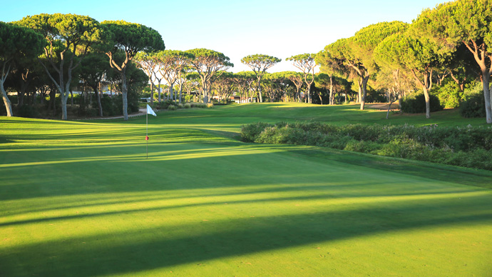 Portugal Golf Vilamoura Tailor-made Classic Golf Package Four Teetimes