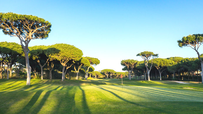 Portugal Golf Courses | Vilamoura Millennium - Photo 5 Teetimes