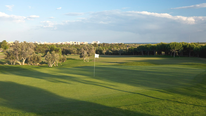 Portugal Golf Courses | Vilamoura Millennium - Photo 6 Teetimes