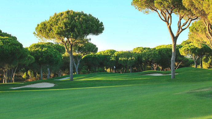 Portugal Golf Courses | Vilamoura Millennium - Photo 9 Teetimes