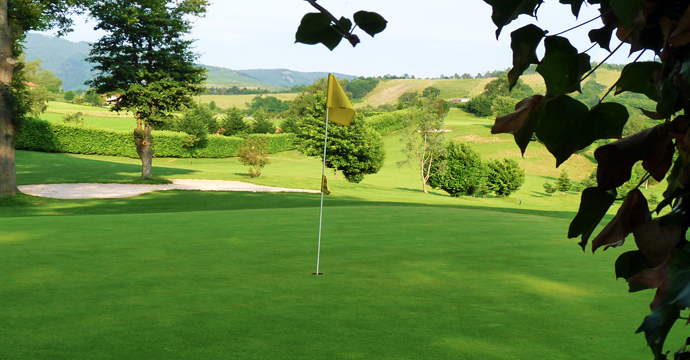 Goiburu Golf Course