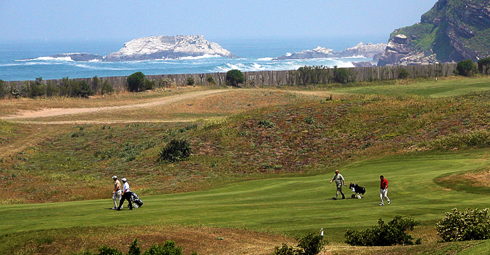 Spain Golf Real Zarauz Teetimes
