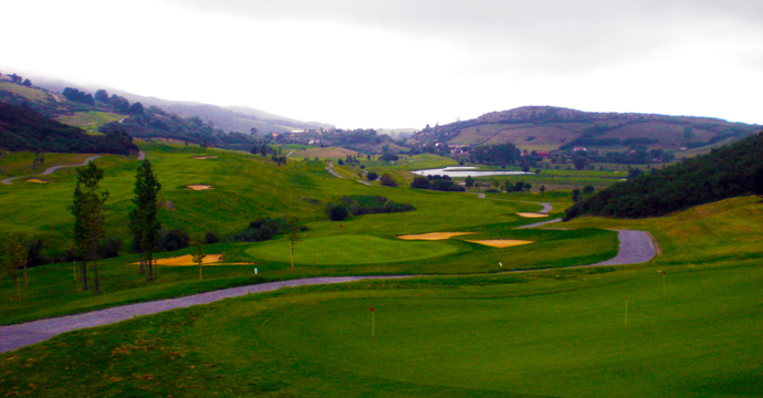 Spain Golf Courses | Meaztegi   - Photo 5 Teetimes