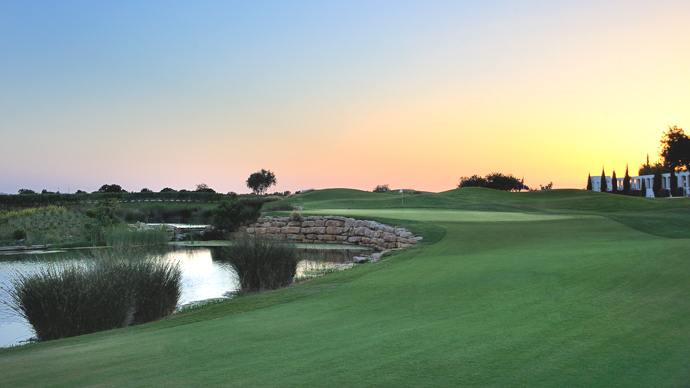 Portugal Golf Courses | Vilamoura Victoria - Photo 5 Teetimes