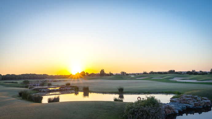 Portugal Golf Courses | Vilamoura Victoria - Photo 7 Teetimes