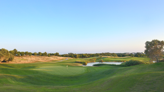 Portugal Golf Courses | Vilamoura Victoria - Photo 9 Teetimes