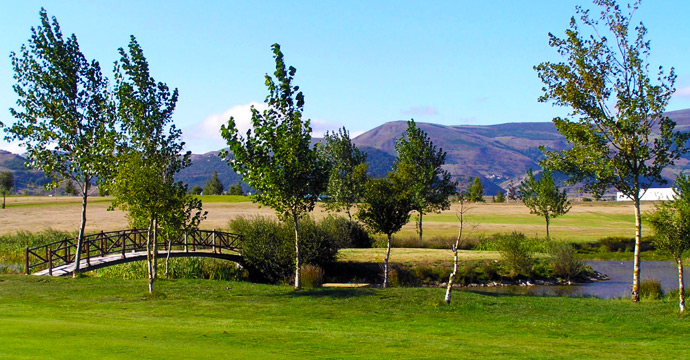 Spain Golf Courses | Nestares   - Photo 8 Teetimes