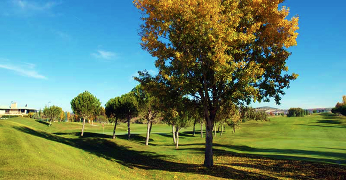 Spain Golf Courses | Villar de Olalla   - Photo 12 Teetimes