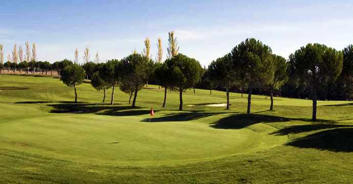 Spain Golf Courses | Villar de Olalla   - Photo 15 Teetimes
