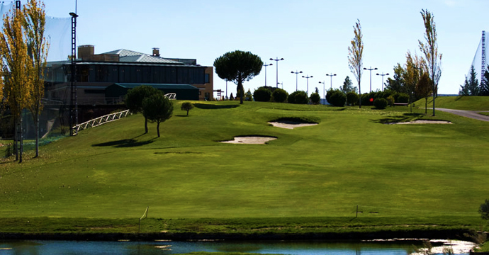 Spain Golf Courses | Villar de Olalla   - Photo 2 Teetimes