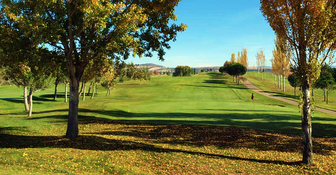 Spain Golf Courses | Villar de Olalla   - Photo 22 Teetimes