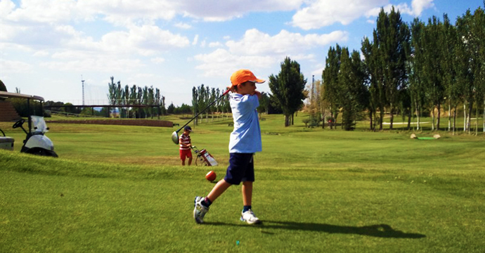 Spain Golf Courses | Villar de Olalla   - Photo 3 Teetimes