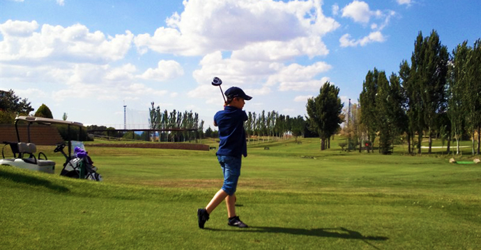 Spain Golf Courses | Villar de Olalla   - Photo 7 Teetimes