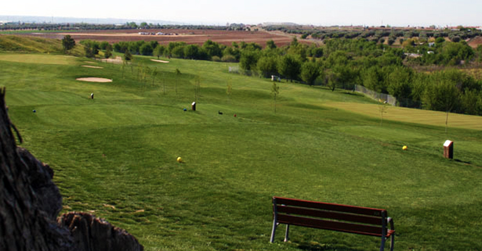 Señorío de Illescas Golf Course - Photo 3