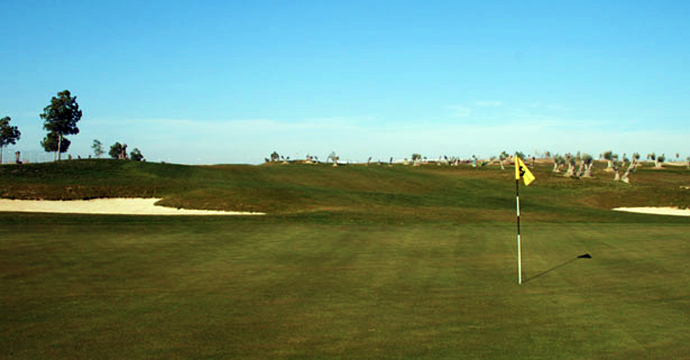 Señorío de Illescas Golf Course - Photo 11