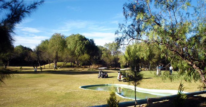 Spain Golf Courses | El Fresnillo   - Photo 2 Teetimes