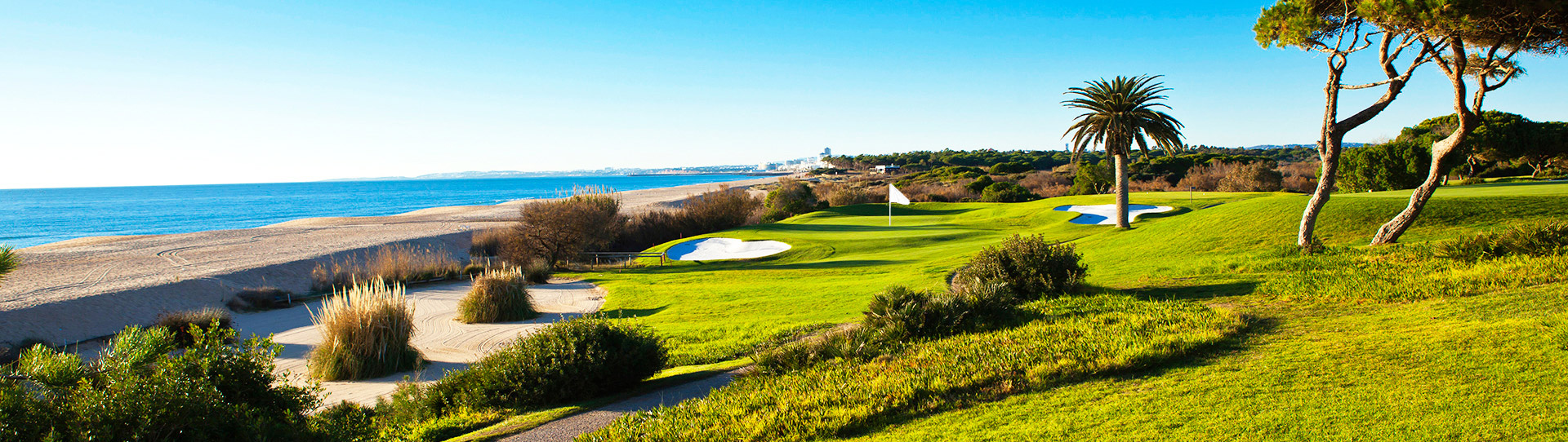 Vale do Lobo Double Joy - Photo 1