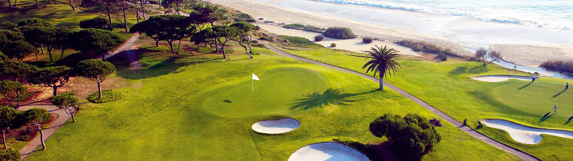 Vale do Lobo Double Joy - Photo 3
