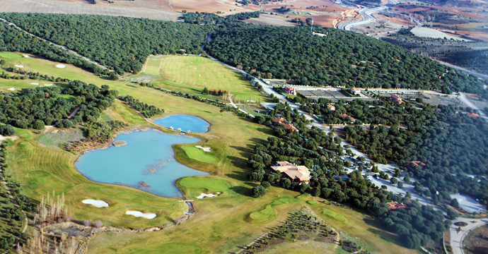 Spain Golf Courses | Lerma   - Photo 2 Teetimes