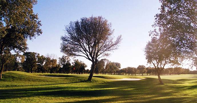 Spain Golf Courses | La Valmuza   - Photo 3 Teetimes