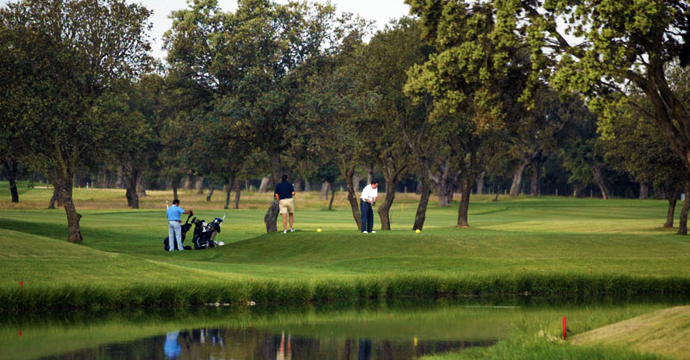 Spain Golf Courses | La Valmuza   - Photo 6 Teetimes