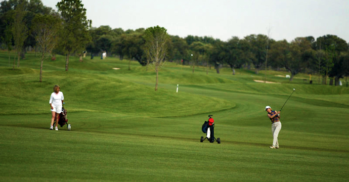 Spain Golf Courses | La Valmuza   - Photo 7 Teetimes